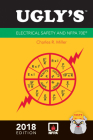 Ugly's Electrical Safety and Nfpa 70e, 2018 Edition Cover Image