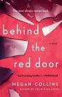 Behind the Red Door: A Novel Cover Image