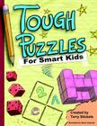 Tough Puzzles for Smart Kids Cover Image