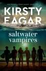 Saltwater Vampires Cover Image