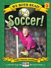 Soccer! (We Both Read - Level 2) Cover Image