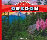 Oregon (Explore the United States) Cover Image