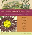 Caedmon Poetry Collection: A Century of Poets Reading Their Work Low-Price CD Cover Image