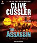 The Assassin (An Isaac Bell Adventure #8) Cover Image