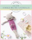 Cute Amigurumi Animals: 16 adorable creatures to crochet Cover Image
