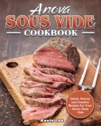 Anova Sous Vide Cookbook Cover Image