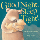 Good Night, Sleep Tight! Cover Image