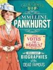 History VIPs: Emmeline Pankhurst Cover Image