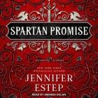 Spartan Promise Lib/E Cover Image