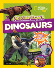 Absolute Expert: Dinosaurs Cover Image