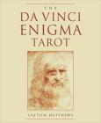 Da Vinci Enigma Tarot Cover Image