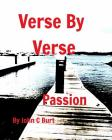 Verse By Verse Passion Cover Image