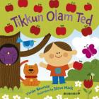 Tikkun Olam Ted (Very First Board Books) Cover Image
