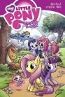 My Little Pony Omnibus Volume 1 Cover Image