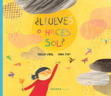 ¿Llueves o haces sol? Cover Image