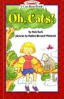 Oh, Cats! (My First I Can Read) Cover Image