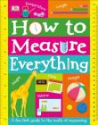 How to Measure Everything (Library Edition) Cover Image