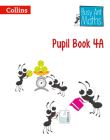 Pupil Book 4A (Busy Ant Maths) Cover Image