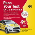 Pass Your Test DVD & L Plates Cover Image