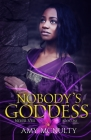 Nobody's Goddess (Never Veil #1) Cover Image