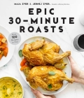 Epic 30-Minute Roasts Cover Image