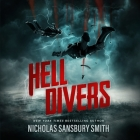 Hell Divers (Hell Divers Trilogy #1) Cover Image