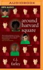 Around Harvard Square Cover Image