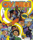 Cry Punch Comics #1 Cover Image
