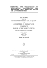 Strengths and weaknesses of regulating greenhouse gas emissions using existing Clean Air Act authorities Cover Image