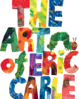 The Art of Eric Carle Cover Image