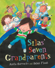 Silas' Seven Grandparents Cover Image