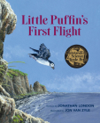 Little Puffin's First Flight Cover Image