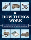 How Things Work 2nd Edition: An Illustrated Guide to the Mechanics Behind the World Around Us Cover Image