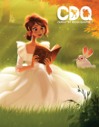 Character Design Quarterly 19 Cover Image