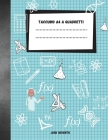 Taccuino A4 a Quadretti Cover Image