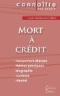 Fiche de lecture Mort à crédit de Louis-Ferdinand Céline (Analyse littéraire de référence et résumé complet) Cover Image