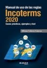 Manual de uso de las reglas Incoterms 2020 Cover Image