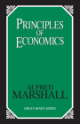 Principles of Economics (Great Minds) Cover Image