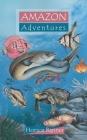 Amazon Adventures Cover Image