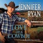 Love of a Cowboy Lib/E Cover Image