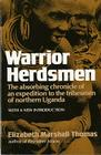 Warrior Herdsmen Cover Image