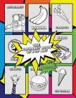 The Alphabet Book of Pop Art Cover Image