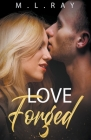 Love Forged Cover Image