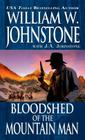 Bloodshed of the Mountain Man Cover Image