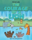 The Courage of a Lion Cover Image