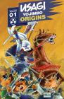 Usagi Yojimbo Origins, Vol. 1: Samurai Cover Image