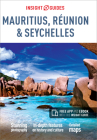 Insight Guides Mauritius, Réunion & Seychelles (Travel Guide with Free Ebook) Cover Image