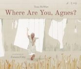 Where Are You, Agnes? Cover Image
