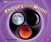 Phases of the Moon: A 4D Book Cover Image