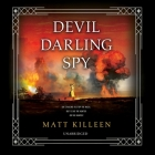 Devil Darling Spy Cover Image